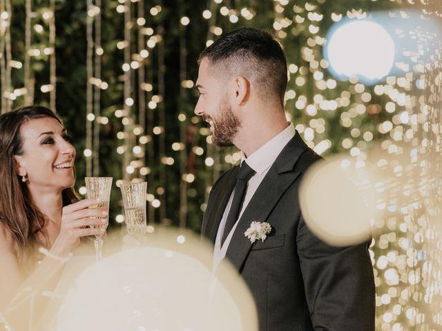 Il matrimonio di Jonathan e Vittoriana a San Benedetto del Tronto, Ascoli Piceno 58