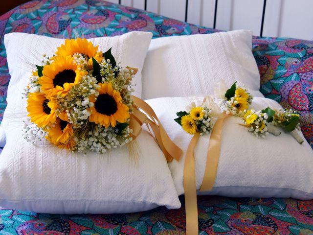 Il matrimonio di Laura e Manuel a Castell'Arquato, Piacenza 5