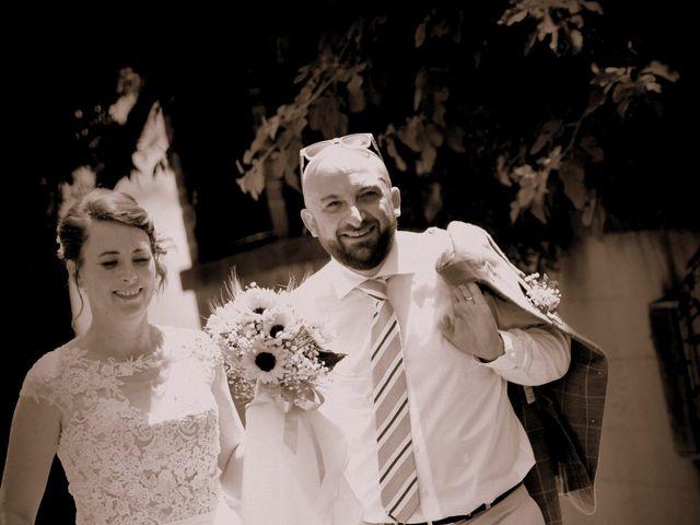 Il matrimonio di Laura e Manuel a Castell'Arquato, Piacenza 1