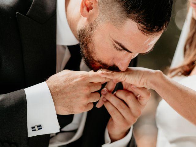Il matrimonio di Jonathan e Vittoriana a San Benedetto del Tronto, Ascoli Piceno 30