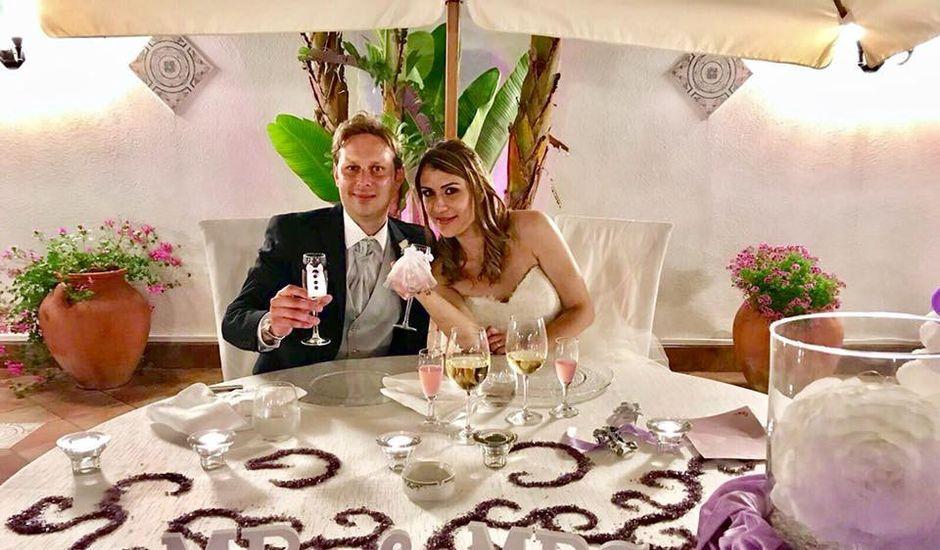 Il matrimonio di Guido e Clelia a Palermo, Palermo