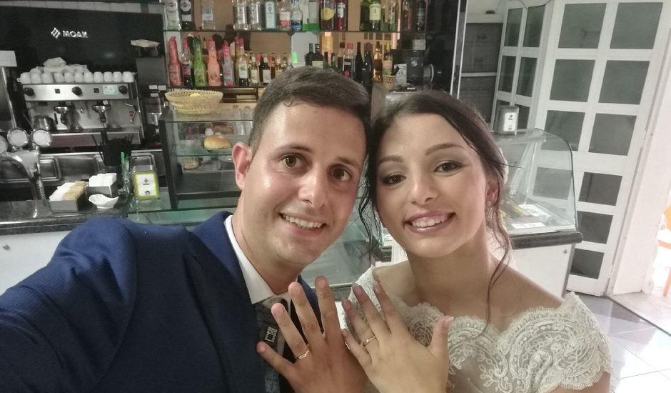 Il matrimonio di Pietro e Debora a Pachino, Siracusa