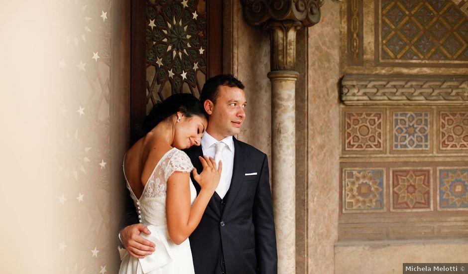 Il matrimonio di Paolo e Melanie a Breno, Brescia