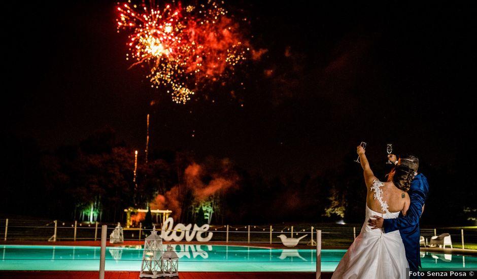 Il matrimonio di Dario e Claudia a Abbiategrasso, Milano