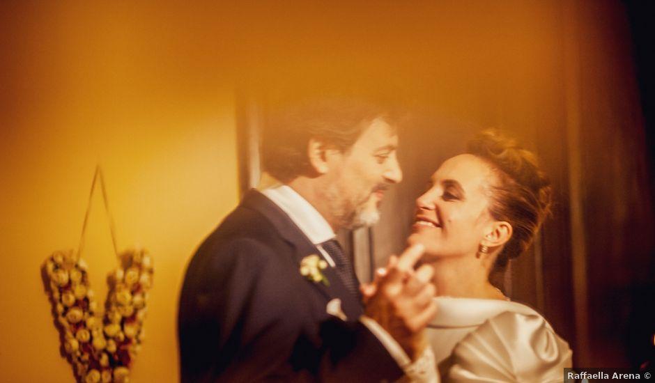 Il matrimonio di Arturo e Ester a Carolei, Cosenza