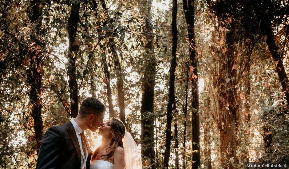 Il matrimonio di Jonathan e Vittoriana a San Benedetto del Tronto, Ascoli Piceno