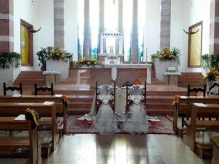 Le nozze di Elisa e Gabriele 3