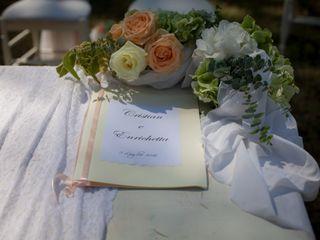 Le nozze di Cristian e Enrichetta 1