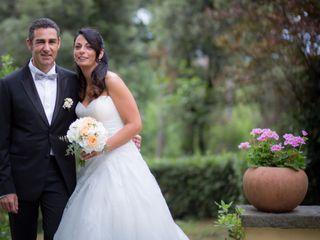 Le nozze di Cristian e Enrichetta