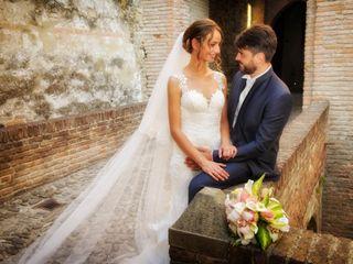 Le nozze di Barbara e Simone