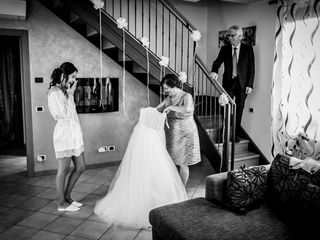 le nozze di Michela e Mauro 3