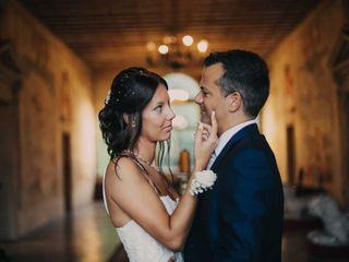 Le nozze di Michela e Mauro