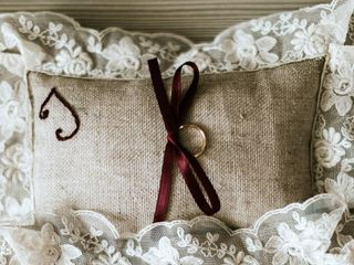 le nozze di Chiara e Ivan 1