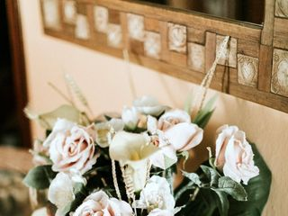 le nozze di Chiara e Ivan 3