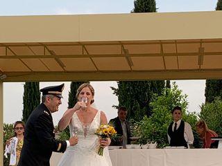 Le nozze di Luisa e Sandro 3