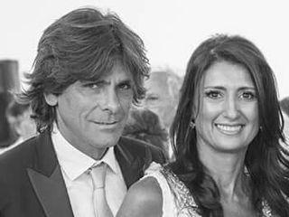 Le nozze di Deborah  e Fabrizio 2