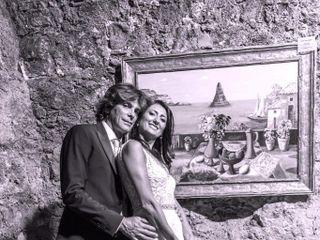 Le nozze di Deborah  e Fabrizio