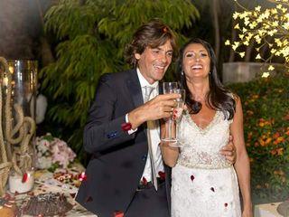 Le nozze di Deborah  e Fabrizio 3