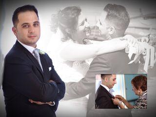 Le nozze di mariangela e giuseppe 3