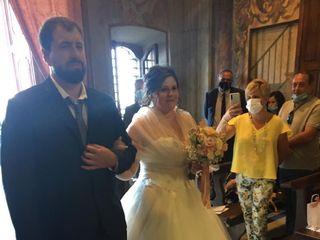 Le nozze di Ivan e Paola 3