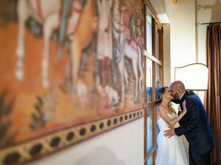 Le nozze di Gabriele e Alessandra