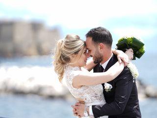 Le nozze di Vincenzo e Maria