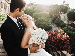 Le nozze di Floriana e Antonio