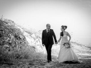 Le nozze di Enza e Calogero