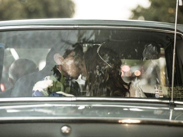 Il matrimonio di Fabrizio e Irene a Roma, Roma 7