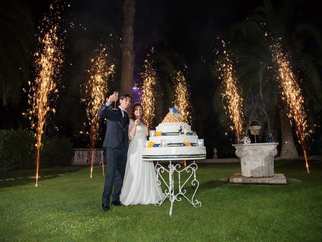 Il matrimonio di Fabrizio e Irene a Roma, Roma 10