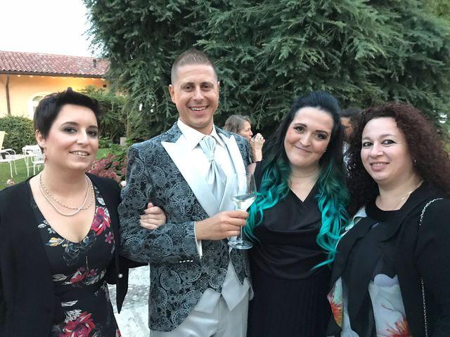 Il matrimonio di Gabriele e Elisa a Verona, Verona 8