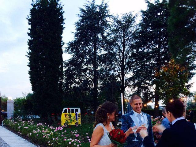 Il matrimonio di Gabriele e Elisa a Verona, Verona 9