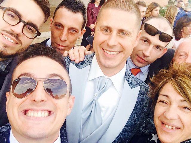 Il matrimonio di Gabriele e Elisa a Verona, Verona 11