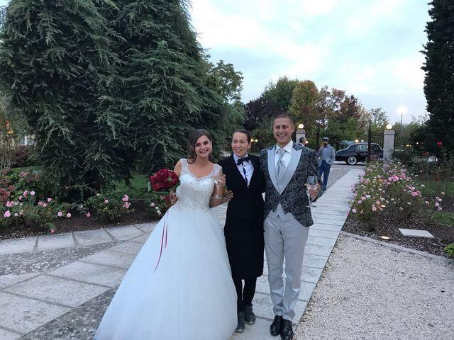 Il matrimonio di Gabriele e Elisa a Verona, Verona 12