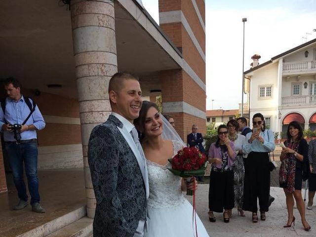 Il matrimonio di Gabriele e Elisa a Verona, Verona 13
