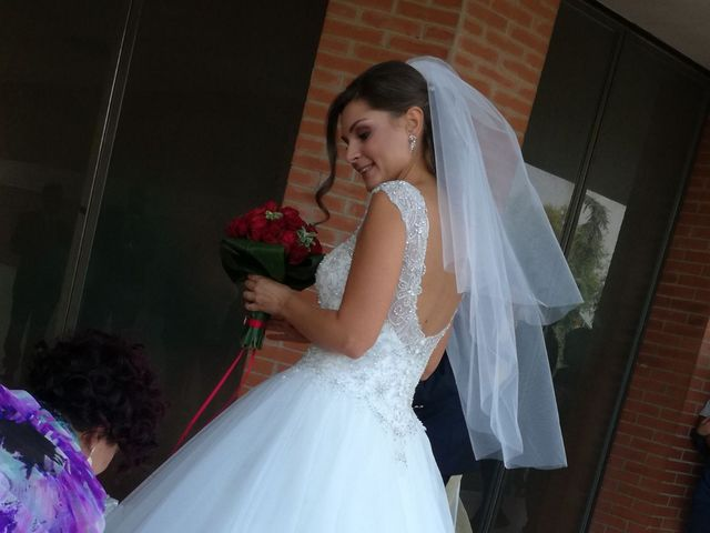 Il matrimonio di Gabriele e Elisa a Verona, Verona 16