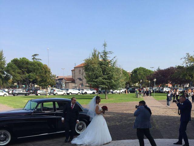 Il matrimonio di Gabriele e Elisa a Verona, Verona 18