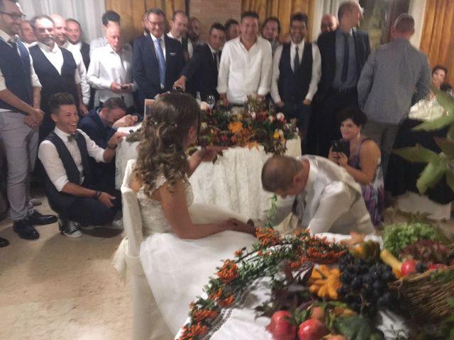Il matrimonio di Gabriele e Elisa a Verona, Verona 19