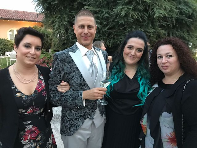 Il matrimonio di Gabriele e Elisa a Verona, Verona 22