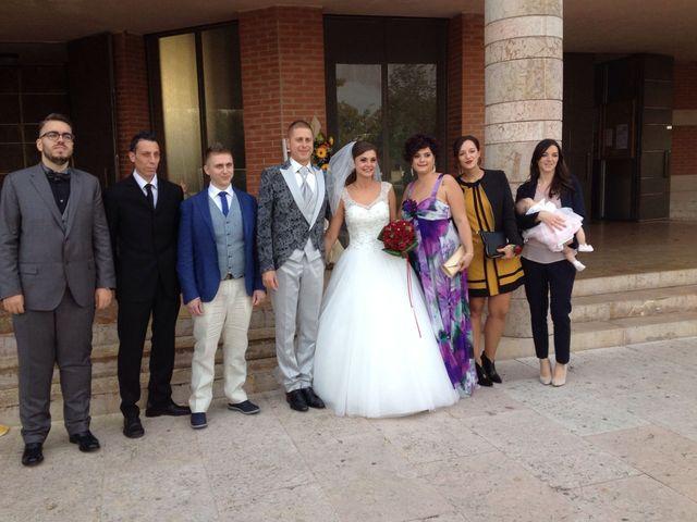 Il matrimonio di Gabriele e Elisa a Verona, Verona 25
