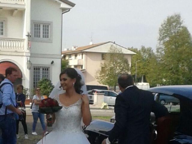 Il matrimonio di Gabriele e Elisa a Verona, Verona 26
