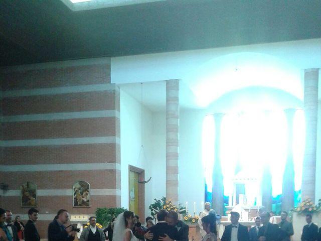 Il matrimonio di Gabriele e Elisa a Verona, Verona 27