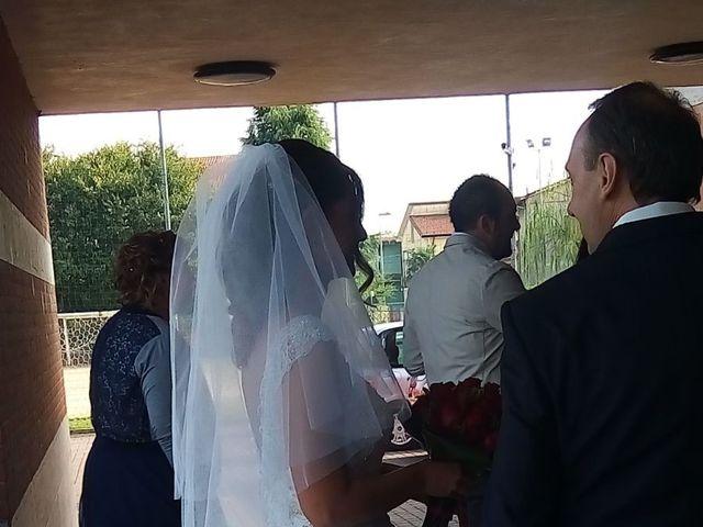 Il matrimonio di Gabriele e Elisa a Verona, Verona 32