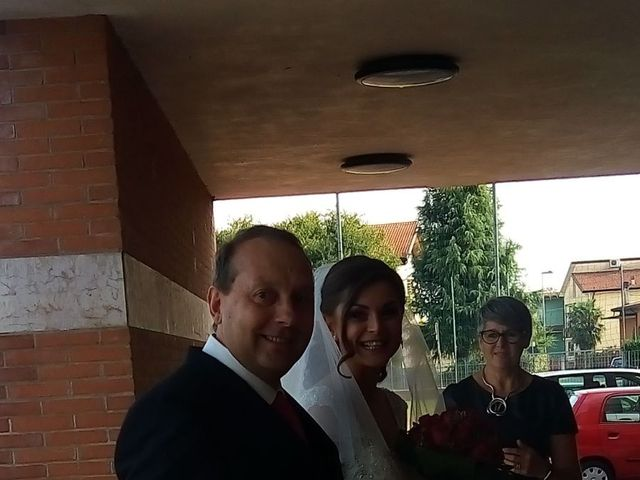 Il matrimonio di Gabriele e Elisa a Verona, Verona 33
