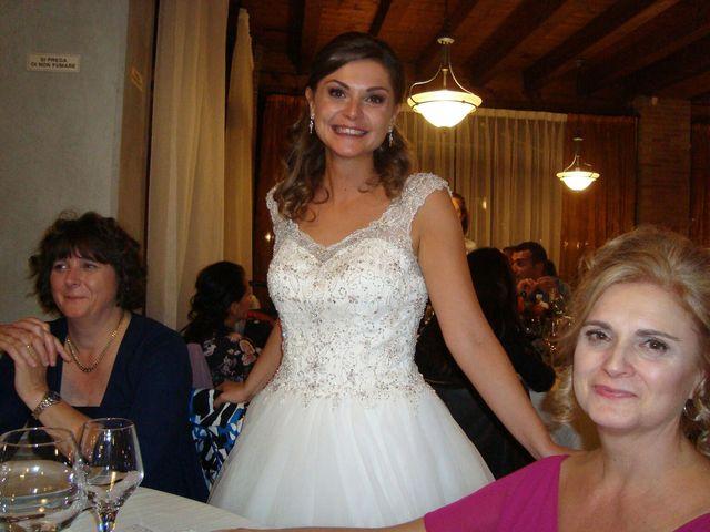 Il matrimonio di Gabriele e Elisa a Verona, Verona 36