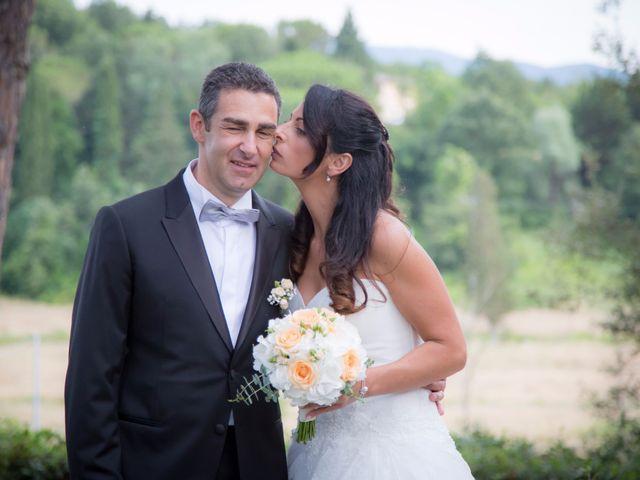 Il matrimonio di Enrichetta e Cristian a Collesalvetti, Livorno 4