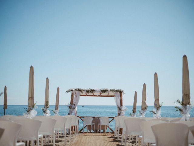 Il matrimonio di Giulio e Jasmina a Savona, Savona 39