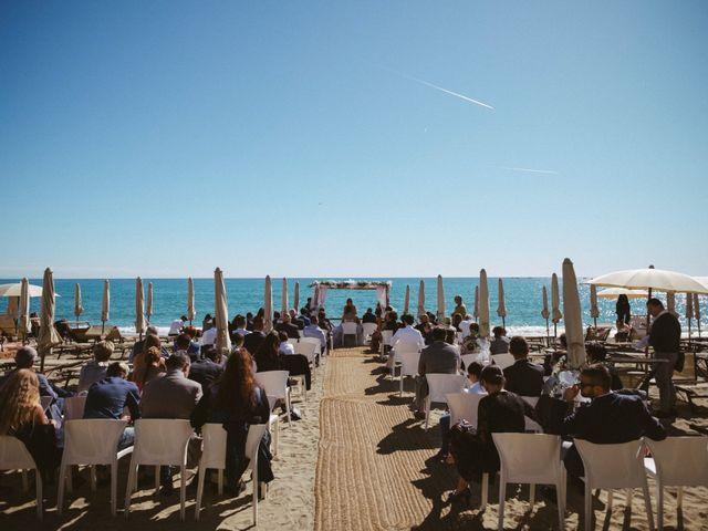 Il matrimonio di Giulio e Jasmina a Savona, Savona 44