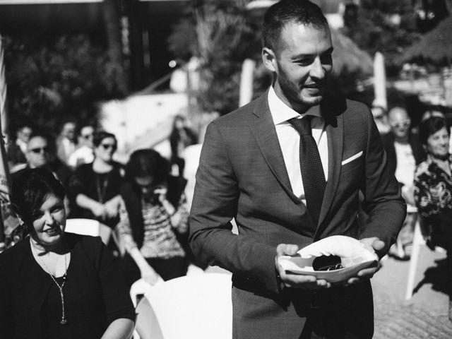 Il matrimonio di Giulio e Jasmina a Savona, Savona 45