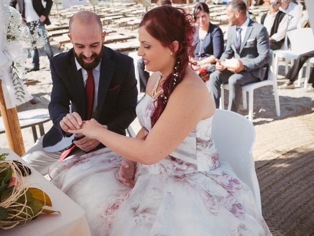 Il matrimonio di Giulio e Jasmina a Savona, Savona 46